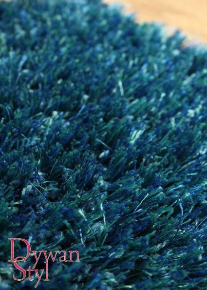 Poważne Dywan Opale Cosy Fale Morski (060x115) | Sklep Internetowy FO28