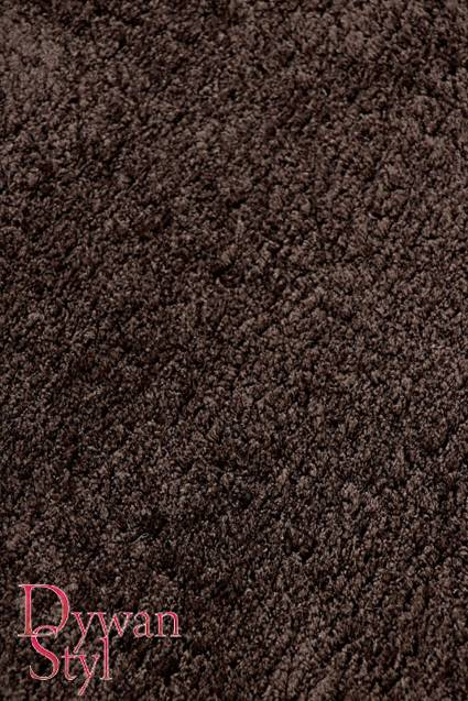 Dywan                                             Loft Shaggy dark brown (18038)