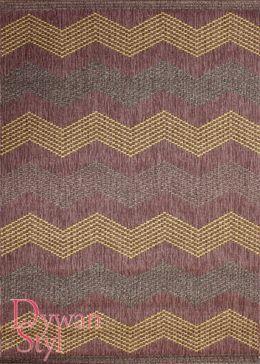 Dywany Sznurkowe Belgijskie Na Zewnątrz Płasko Tkany
